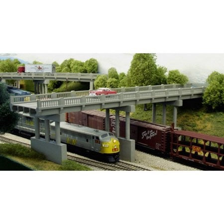 Rix Products 628-153 N 150 Foot Highway Overpass