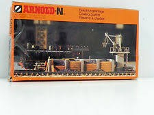 Arnold 6350 N Coaling Station Kit