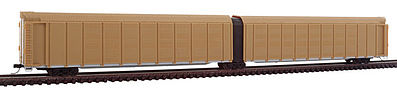 Atlas 50002306 N Undecorated Articulated Auto Carrier