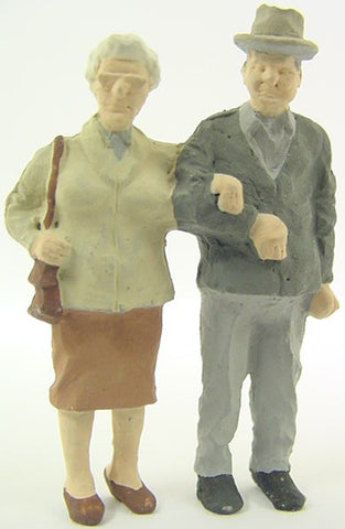 Arttista 1208 Man and Woman Standing
