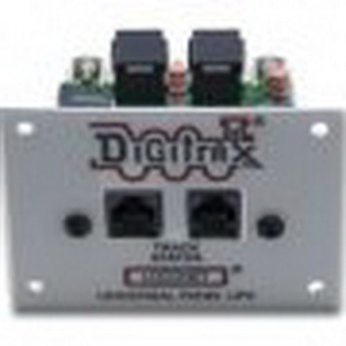 Digitrax UP5 Universal Throttle Panel