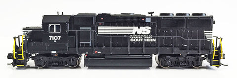 Fox Valley Models 70653 N Norfolk Southern EMD GP60 Diesel Locomotive #7134