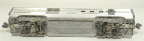 American Models 3007 O New York Central Combination Car