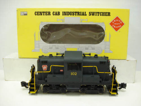 Aristo-Craft 22601 Pennsylvania Center Cab Diesel Switcher