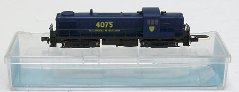 Fleischmann 1335 HO Steam Locomotive and Tender