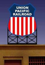 Miller Engineering 441802 HO/N Union Pacific Rooftop Animated Billboard Small