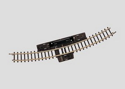 Marklin 8539 Z Scale Curved Circuit 8-11/16 30 Degrees