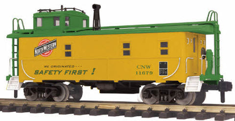 Aristo-Craft 42201 Pennsylvania Bobber Caboose LN/Box