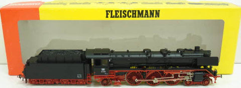 Fleischmann 1103 HO Deutsche Bundesbahn Class 03.0-2 2'2'T34 with Tender Locomotive