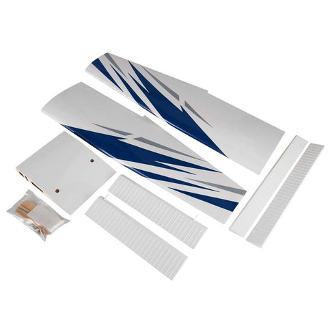 Top Flite TOPA1756 Wing Set Cessna 182 60 Size ARF