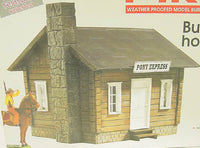 Piko 62224 G Scale Bunkhouse Building Kit