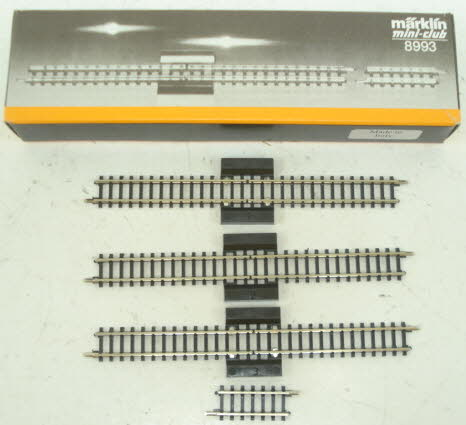 Marklin 8993 Z Track Reverse Loop Set