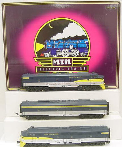 Kalamazoo #11 Union Pacific Freight Train Set