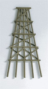 Grand Central Gems 295-TB4 HO Scale Extra Large Trestle Bents [5]