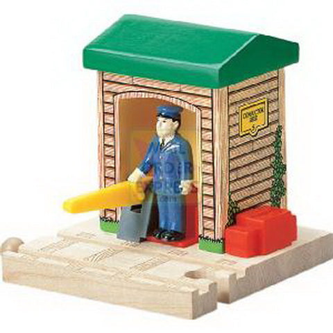 Thomas & Friends Conductor's Shed