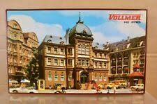 Vollmer 3765 Post Office Building Kit