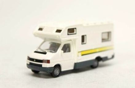 Wiking 2680127 HO Wohnmobil  Karman Gipsy Caravan Model
