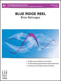 Blue Ridge Reel