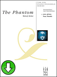 The Phantom (Digital Download)