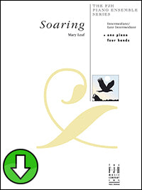 Soaring (Digital Download)