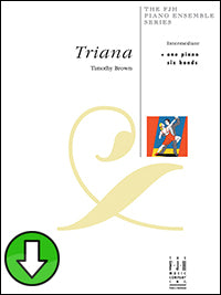 Triana (Digital Download)