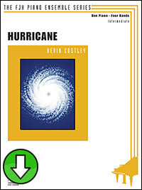 Hurricane (Digital Download)