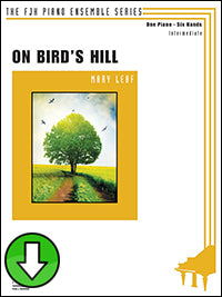 On Bird's Hill (Digital Download)