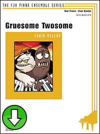 Gruesome Twosome (Digital Download)