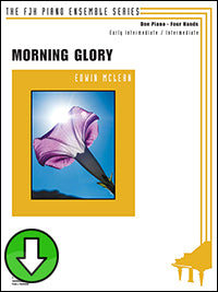 Morning Glory (Digital Download)