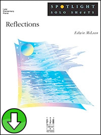Reflections (Digital Download)