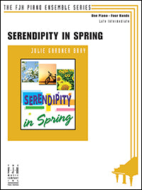 Serendipity in Spring