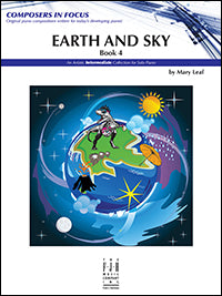 Earth and Sky, Book 4
