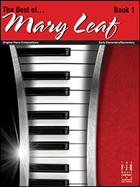 The Best of Mary Leaf, Book 1
