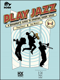 Play Jazz - Horn Book