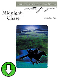Midnight Chase (Digital Download)