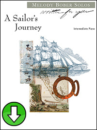 A Sailor's Journey (Digital Download)