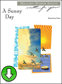 A Sunny Day (Digital Download)