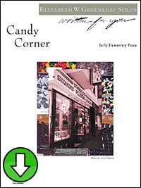 Candy Corner (Digital Download)