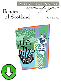 Echoes of Scotland (Digital Download)