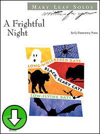 A Frightful Night (Digital Download)