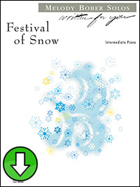 Festival of Snow (Digital Download)