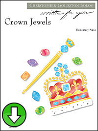Crown Jewels (Digital Download)