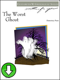The Worst Ghost (Digital Download)