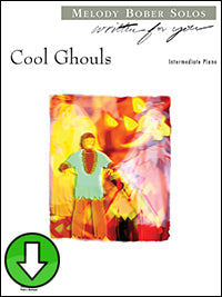 Cool Ghouls (Digital Download)