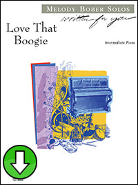 Love That Boogie (Digital Download)