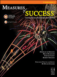 Measures of Success - F Horn Book 2