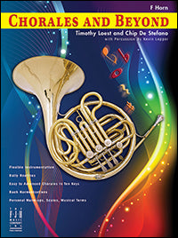 Chorales and Beyond - French Horn