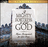 A Mighty Fortress is Our God (CD)