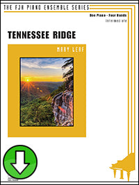Tennessee Ridge (Digital Download)