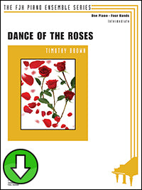 Dance of the Roses (Digital Download)